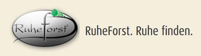 Waldbestattung im RuheForst Stiftswald Kaufungen